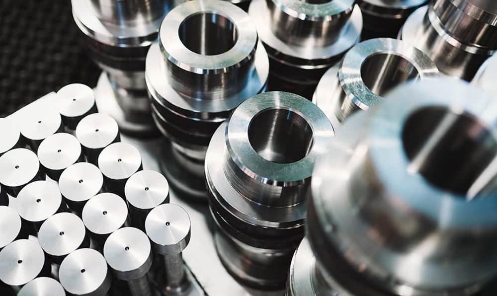 Karbon Çelikleri ve Alaşımlı Çelikler Ne Amaçla Kullanılır