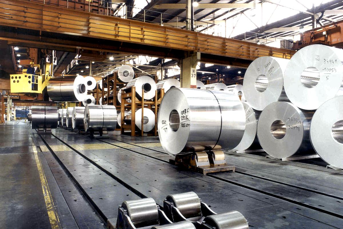 Alüminyum ve Çelik Arasındaki Farklar Nelerdir